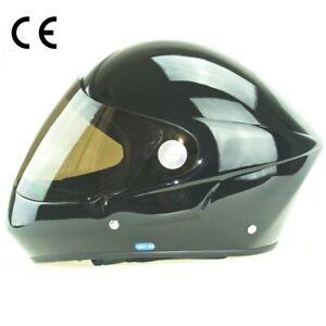 CE Paragliding Long board skateboard helmet Downhill Racer Full face Helmet