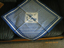 pacific pilsner beer bandana octoberfest rare collectable anchor sailor tapestry