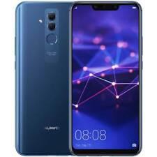 Huawei Mate 20 Lite 4G 64GB Dual SIM sapphire blu 24 mesi garanzia Italia europa