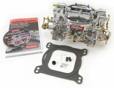 EDELBROCK Reman. 750CFM Carburetor - Manual Choke P/N - 9907