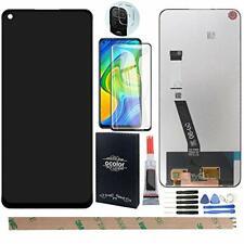 """YHX-OU 6.53"""" per Xiaomi Redmi Note 9 Redmi 10X 4G M2003J15SC di (B6E)"""