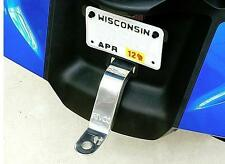 Rivco Products 3in. Drop Hitch Tongue for Trailer Hitch GL-18007-23