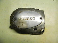 Suzuki AS100 A100 AS AC A 100 Gopher left engine side stator cover