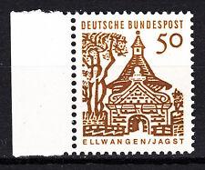 BRD 1964 Mi. Nr. 458 Postfrisch Seitenrand LUXUS!!! (7396)