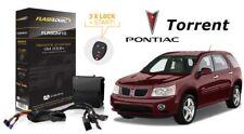 Flashlogic Remote Start for 2007 Pontiac Torrent w/Plug & Play Harness