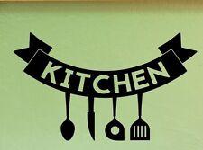 Decalcomania Della Parete Cucina visualizza Decalcomania Adesivo Vinile finestra NEGOZI PUB Home Decor