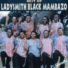 Ladysmith Black Mambazo - Best of [New CD]