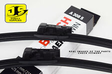 VW POLO (9N) NEW BOSCH A308S Aerotwin Front Wiper Blades Set