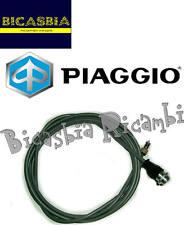 225359 - ORIGINALE PIAGGIO TRASMISSIONE CONTACHILOMETRI APE CAR DIESEL