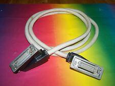 1x Verbindungskabel ca 200cm U700 abgesetz Betrieb RFT UFS772 UFS722 gebr.