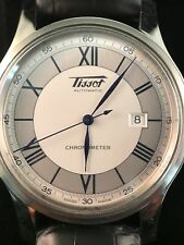 Tissot Ref. Z452 Large Stainless Steel Automatic Chronometer