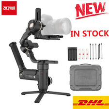 Newest Zhiyun Crane 3S-E 3-Axis Handheld Gimbal Stabilizer for Mirrorless Camera
