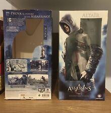 Assassin's creed limited edition edizione limitata SIGILLATO RARO xbox 360