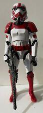 Star Wars Black Series imperial Shock Trooper - Figure LOOSE