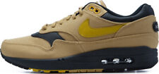 Nike Air Max 1 ONE Neu Premium Gr:39 90 Command Suede FLAX PACK gelb wildleder