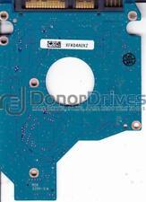 MK5065GSX, HDD2H82 F VL01 B, G002641A, Toshiba SATA 2.5 PCB