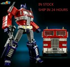Optimus Prime KBB MP10-V SEALED Transformers Masterpiece Authentic Kubianbao US