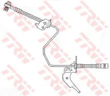 TRW PHD566 BRAKE HOSE Rear,Rear RH,Right