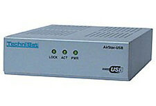 Technisat AirStar PC USB DVB-T Freeview USB box with remote control