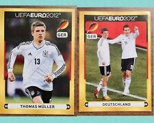UEFA EURO 2012//Polonia-Ucraina//EM//100 cartocci//OVP//Panini