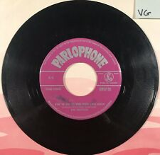 Beatles 45. Greece. YOU'VE GOT TO HIDE YOUR LOVE AWAY. The Night Before. '65. VG
