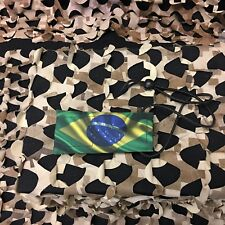 New Kohn Sports Paintball Marker Barrel Cover - Brazil