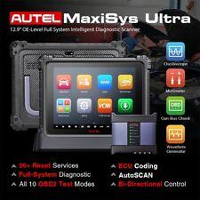 Autel OBD2 MaxiCOM MK808 Automotive Scanner