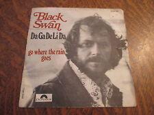 45 tours black swan da ga de li da