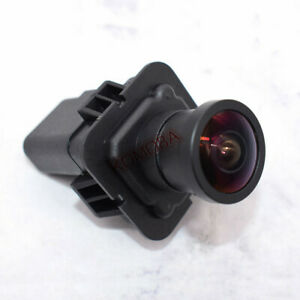 New Rear View Back Up Camera Safety Parking For 10-11 Ford F-150 BL3Z-19G490-B