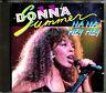 DONNA SUMMER - NA NA HEY HEY - CD ALBUM  [324]