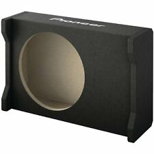 """Pioneer Ud-sw250d 10"""" Downfiring Enclosure For The Ts-sw2502s4 Subwoofer"""