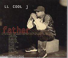 LL COOL J - FATHER (4 track CD single)
