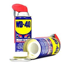 WD-40 wd40 Secret Stash Can Diversion SAFE Box Hidden Compartment Storage Small