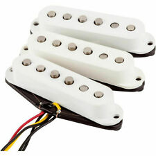 Fender Tex-Mex Strat Pickup Set - White