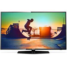 Televisores Philips con anuncio de conjunto