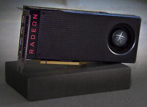 XFX AMD Radeon RX 480 Black Edition 8GB graphics card