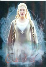 The Hobbit An Unexpected Journey Character Chase Card CB-17 Galadriel