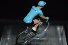 Astana 2018 - Petit cycliste Figurine - Cycling figure