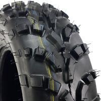 2 Carlisle AT489 23x7-10 23x7x10 31F 2-Star A/T All Terrain ATV UTV Tires