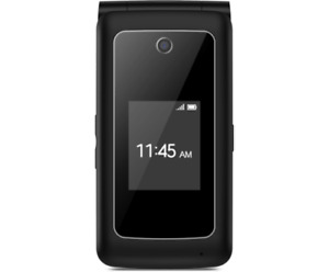 Coolpad Snap 3312A - 512MB - Black (Unlocked)