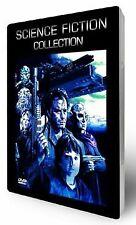 Science Fiction Collection - Metallbox (2 DVDs mit 8...   DVD   Zustand sehr gut