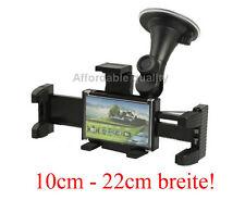 Universal KFZ Halterung Handyhalterung 10cm - 22cm Halter Handy Tablet für Auto