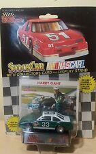 HARRY GANT RACING CHAMPIONS 1:64 NASCAR DIE CAST 1990/91/93 edition #33 CAR