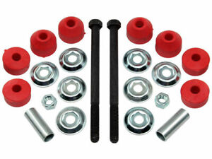 For 1963-1966 American Motors Classic Sway Bar Link Front AC Delco 52844YF 1964