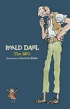 The BFG by Roald Dahl (Hardback, 2016)