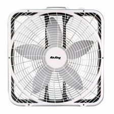 "Air King 9723 20"" 2220 CFM 3-Speed Commercial Grade Box Fan"