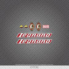 0708 Legnano Bicicletta Adesivi-Decalcomanie-Transfers