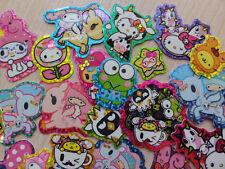 Lot 36 Hello Kitty Tokidoki stickers cute kawaii sanrio GIFT san-x japan anime