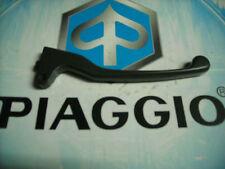 "Leva destra grigia Ciclomotore Piaggio ""si"" FL dal 1992 Orig.268014"