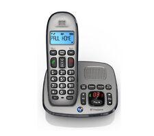 BT FREELANCE XD8500 XD 8500 DIGITAL CORDLESS TELEPHONE